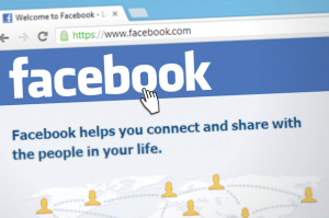 How to add a Facebook admin