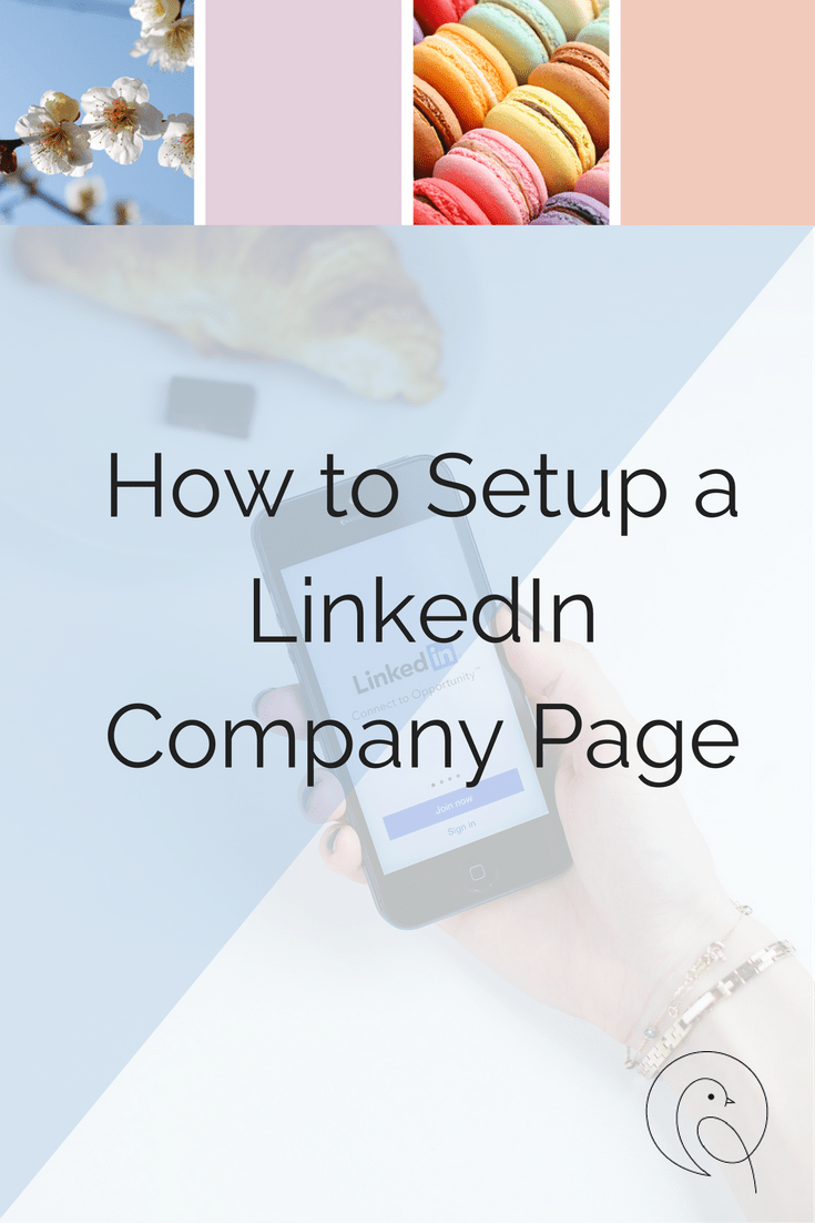 How to set up your LinkedIn Company Page