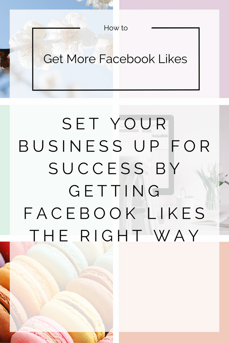 A guide to getting more Facebook Likes