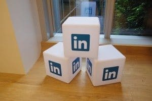 LinkedIn Building