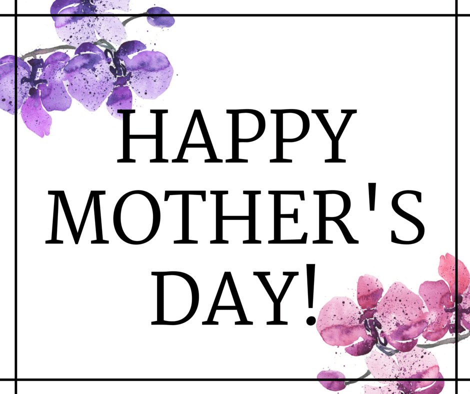 Free Mother's Day Social Media Posts