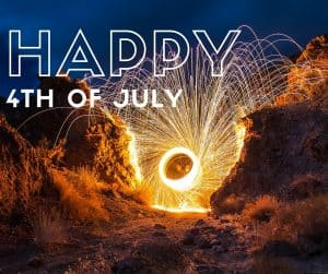 Happy 4th of July - Vireo Media