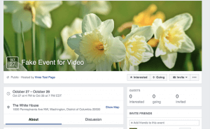 How to Add Someone Else's Facebook Event to your Page