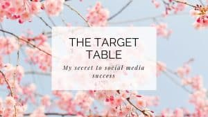 The Target Table