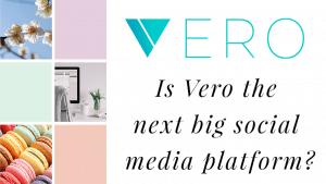 Is Vero the next big social media platform?
