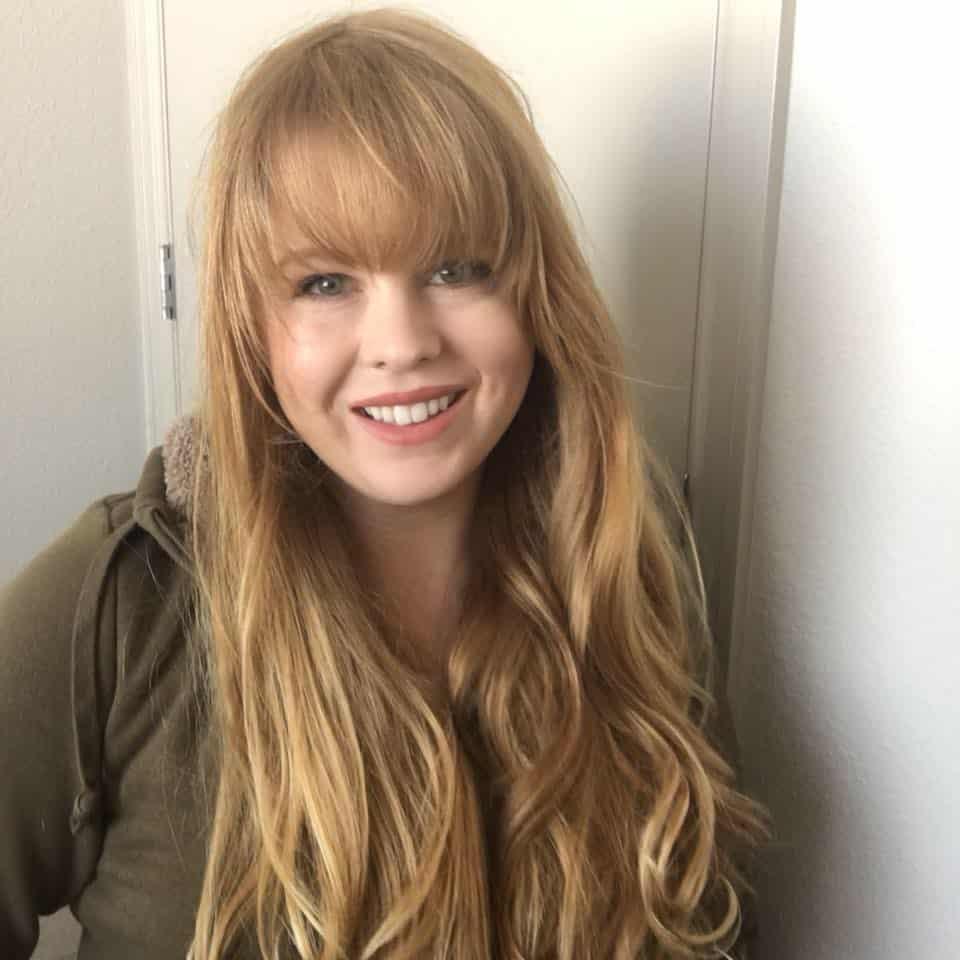 Katie Davidson Owner of Vireo Media