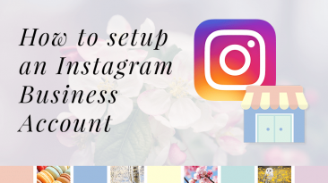How to setup a Instagram Business account