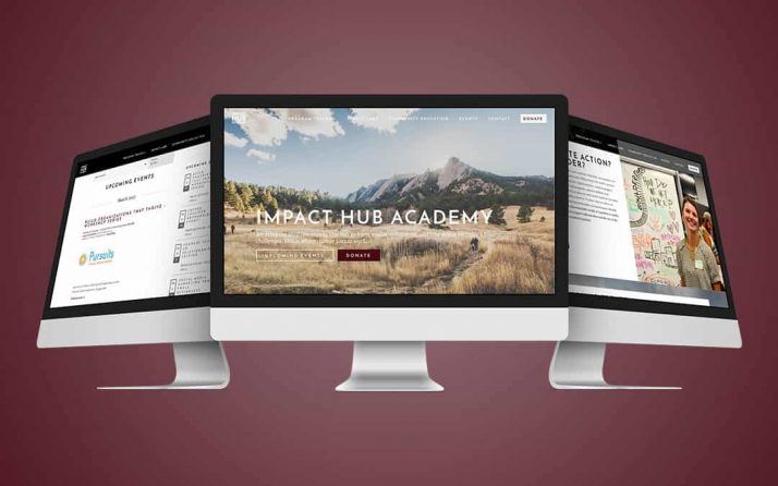 Impact Hub Academy Social Image